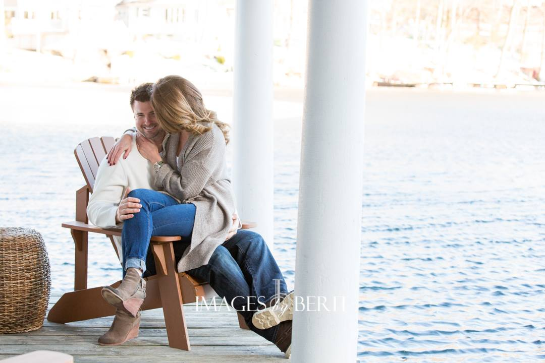 Visit our blog to get tips on how to make your engagement photos amazing!