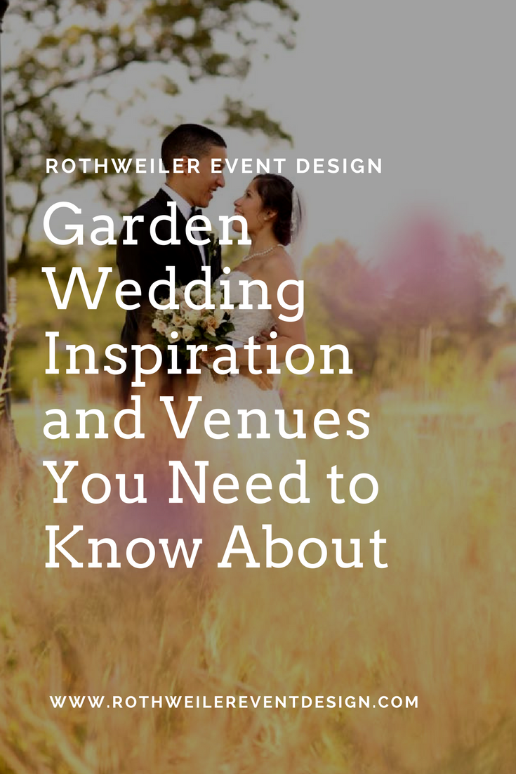 Thinking about a boho chic ceremony with plenty of flowers? Get plenty of garden wedding inspiration, plus real garden wedding venues every bride and groom should consider. Visit the blog for garden wedding inspiration and tips how to add personal touches to this wedding trend.