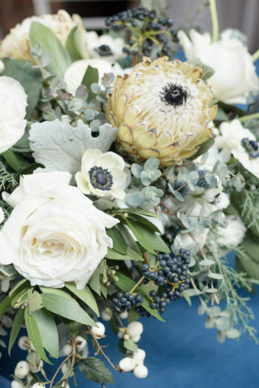 Every single thing you need to know about wedding flowers including how to find your wedding day style and stay under budget. If you're engaged, don't meet with a single florist until you read this first!