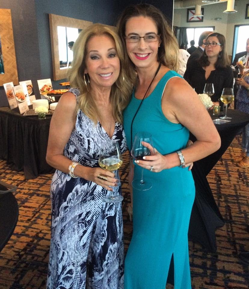 Interview with Kathie Lee Gifford