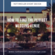 How to find the perfect wedding venue. Wedding planning tips from a real wedding planner about what to look for in a wedding venue. Learn the questions to ask each potential venue and what red flags to look out for. Everything engaged couples need from non-traditional venues to destination locations to ballroom weddings. A must read wedding blog for bride and grooms to be!