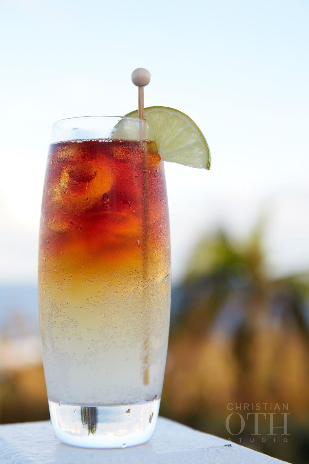 signature drink for destination wedding