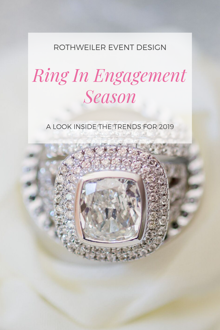 blog cover about engagement rings