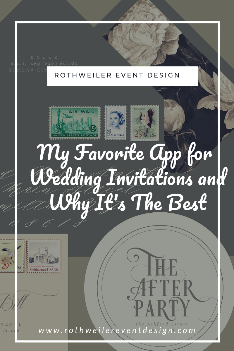 blog cover for blog about a wedding app