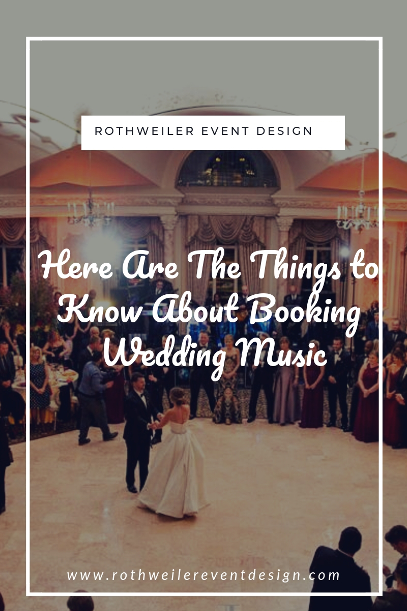 blog cover for blog about booking your wedding music vendor