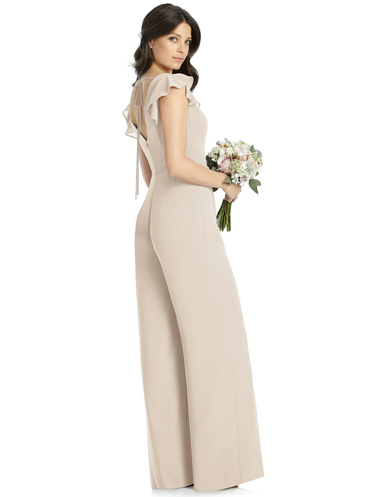 jumpsuit for bridesmaid
