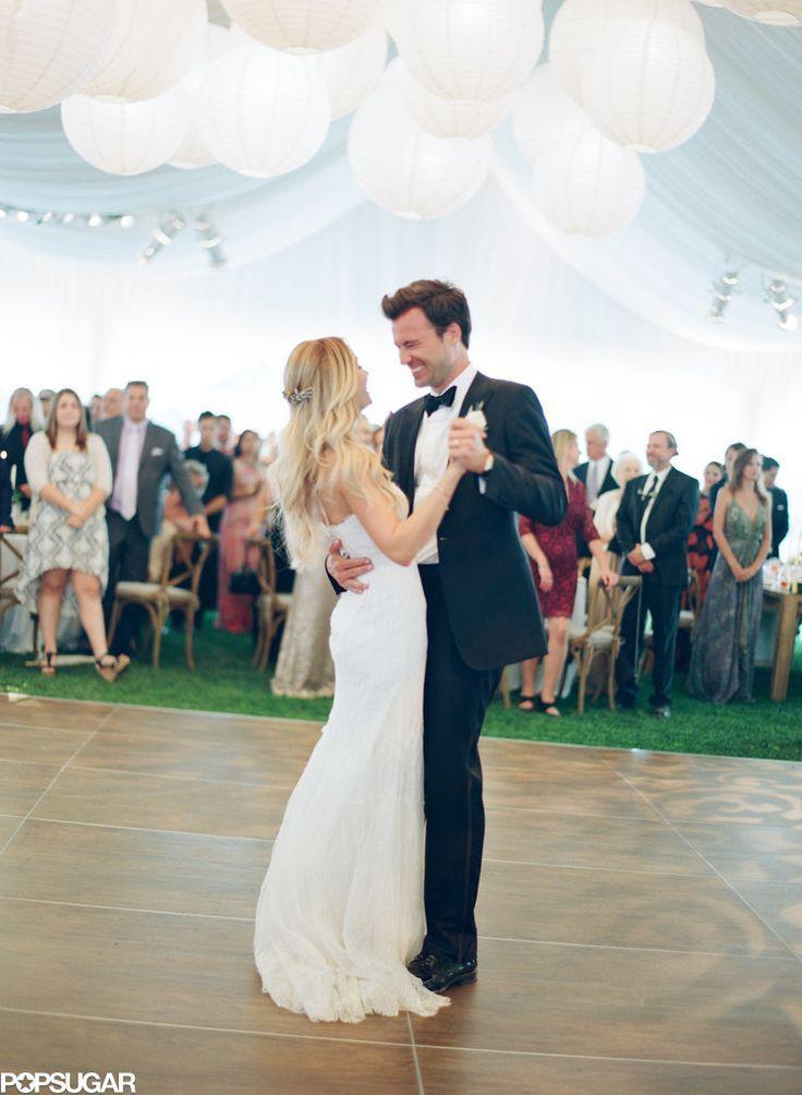 lauren conrad and william tell wedding