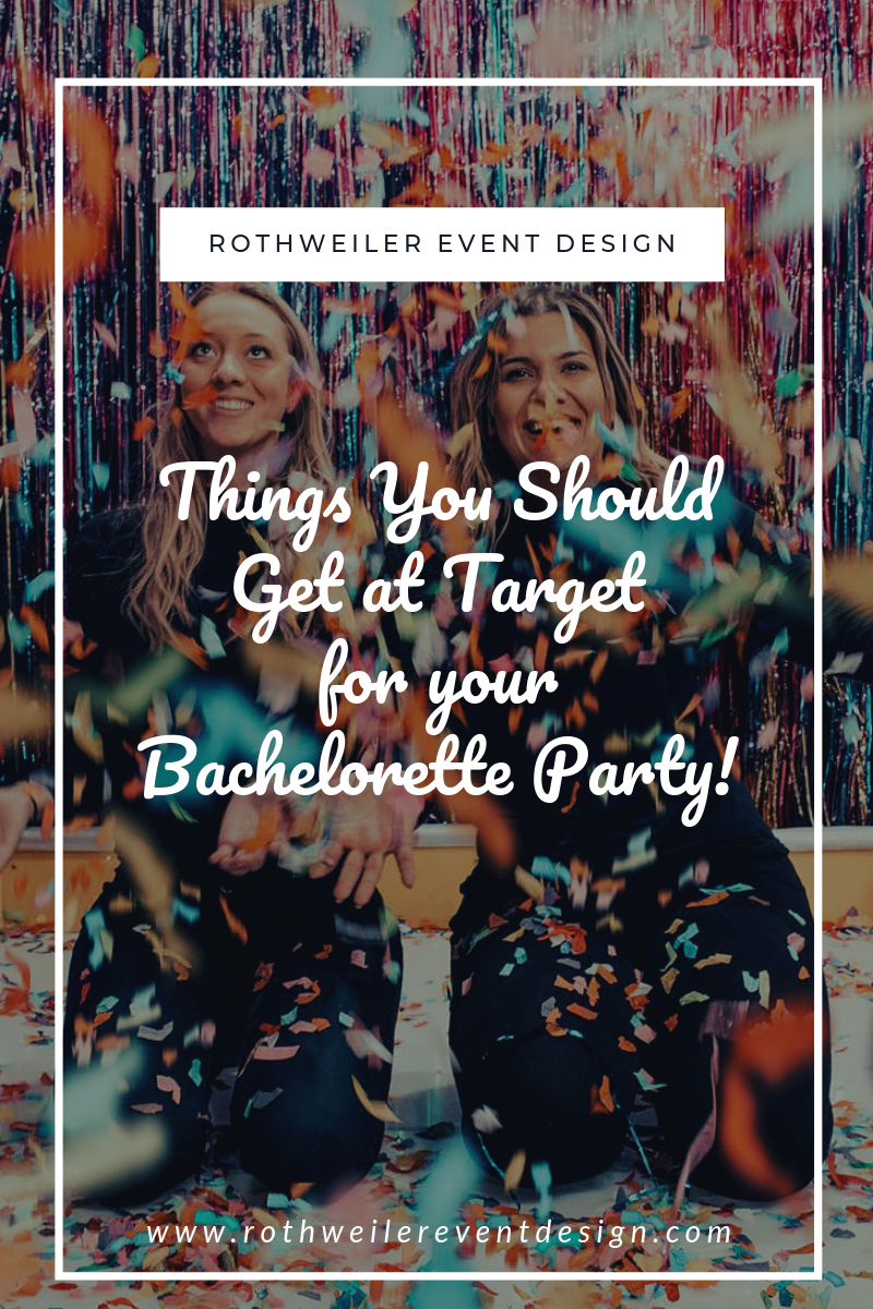 blog cover for bachelorette party ideas