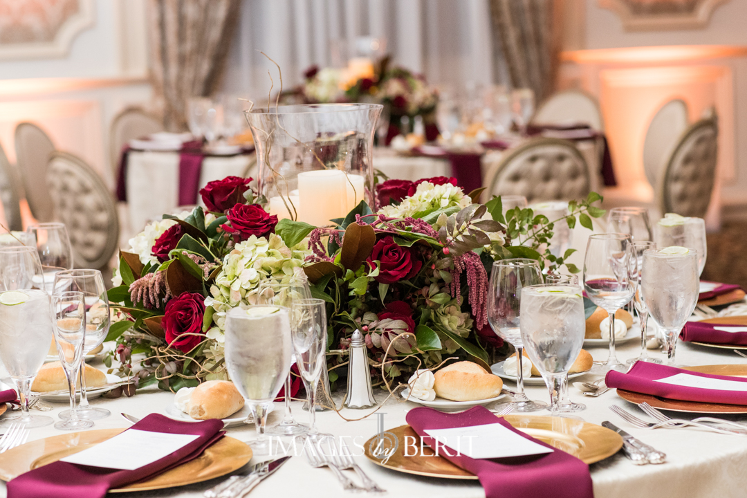 luxury wedding planner nyc