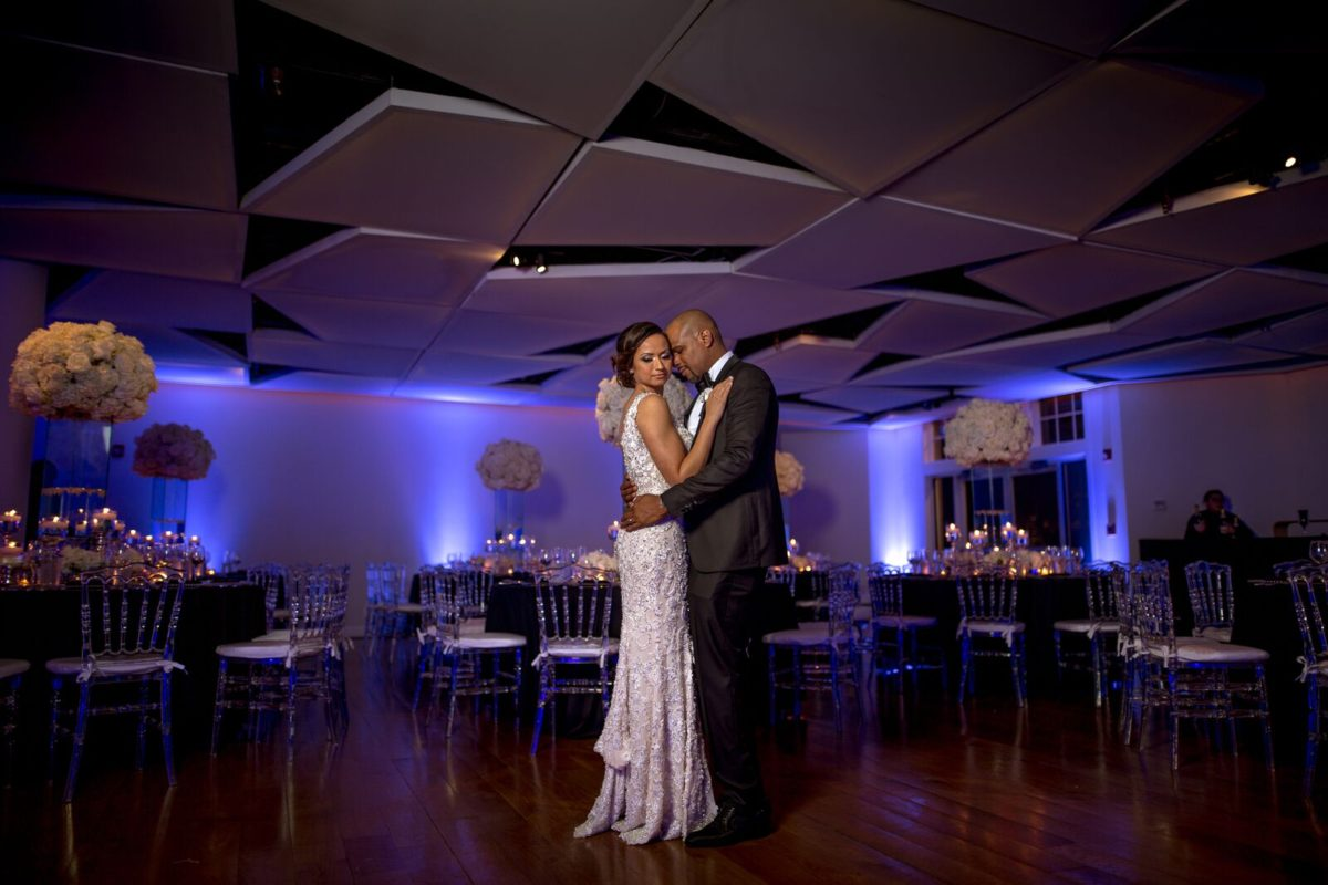 wedding planner morristown nj