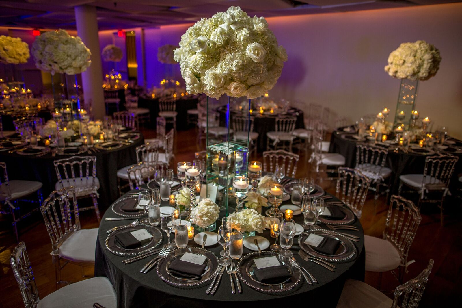 weddings of distinction nj