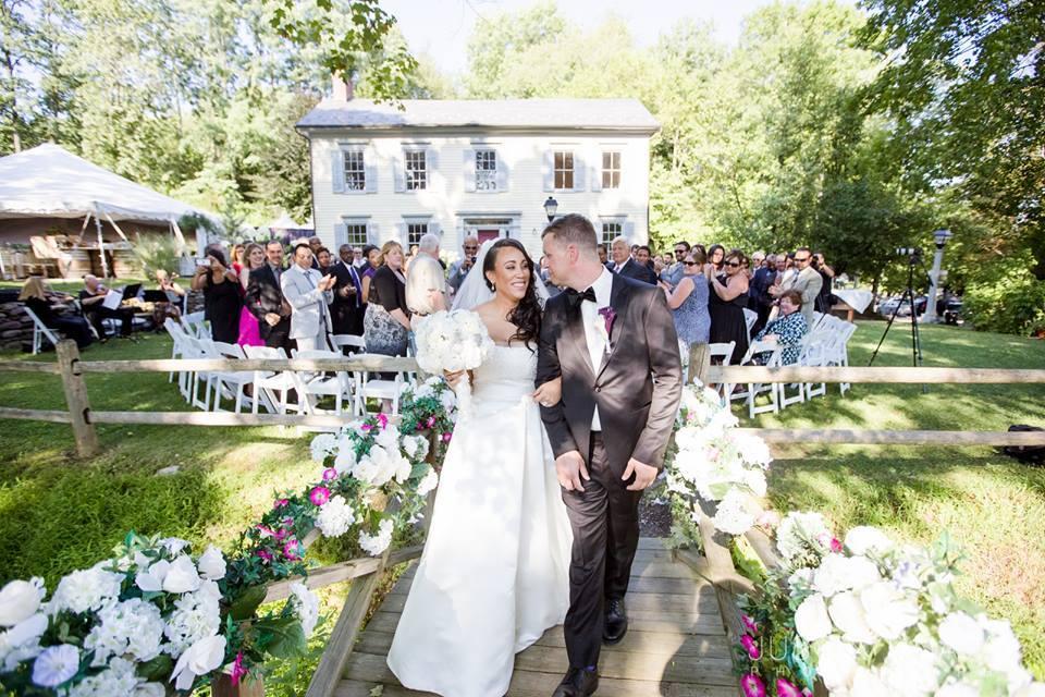 wedding planners hartford ct