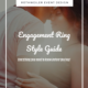 blog about engagement rings
