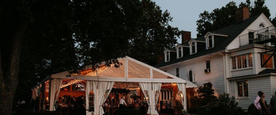 Major Backyard Wedding Mistakes You Need To Avoid Blog