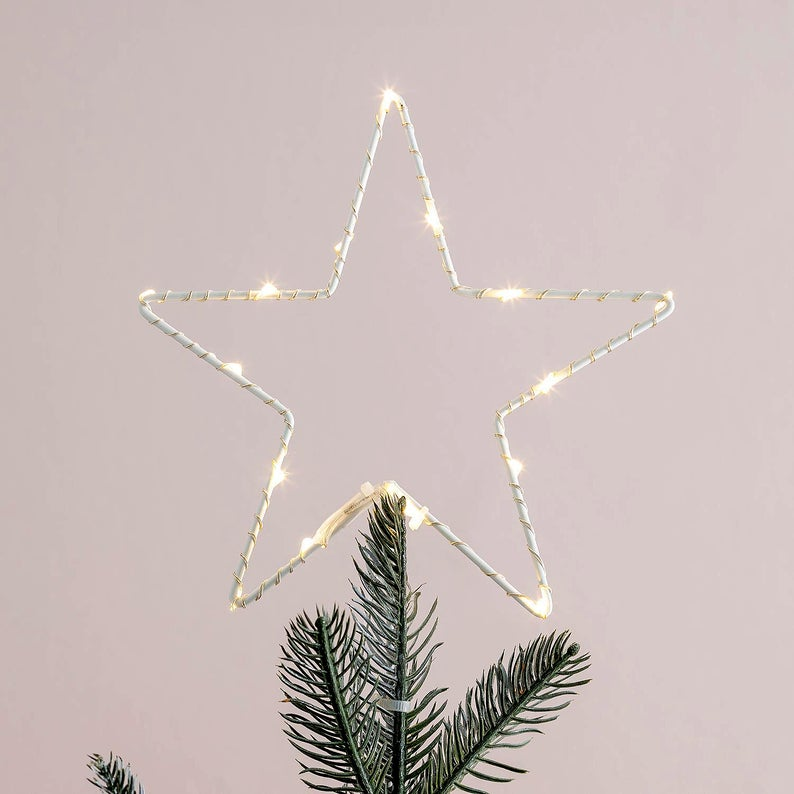 Christmas Tree Trends 2020
