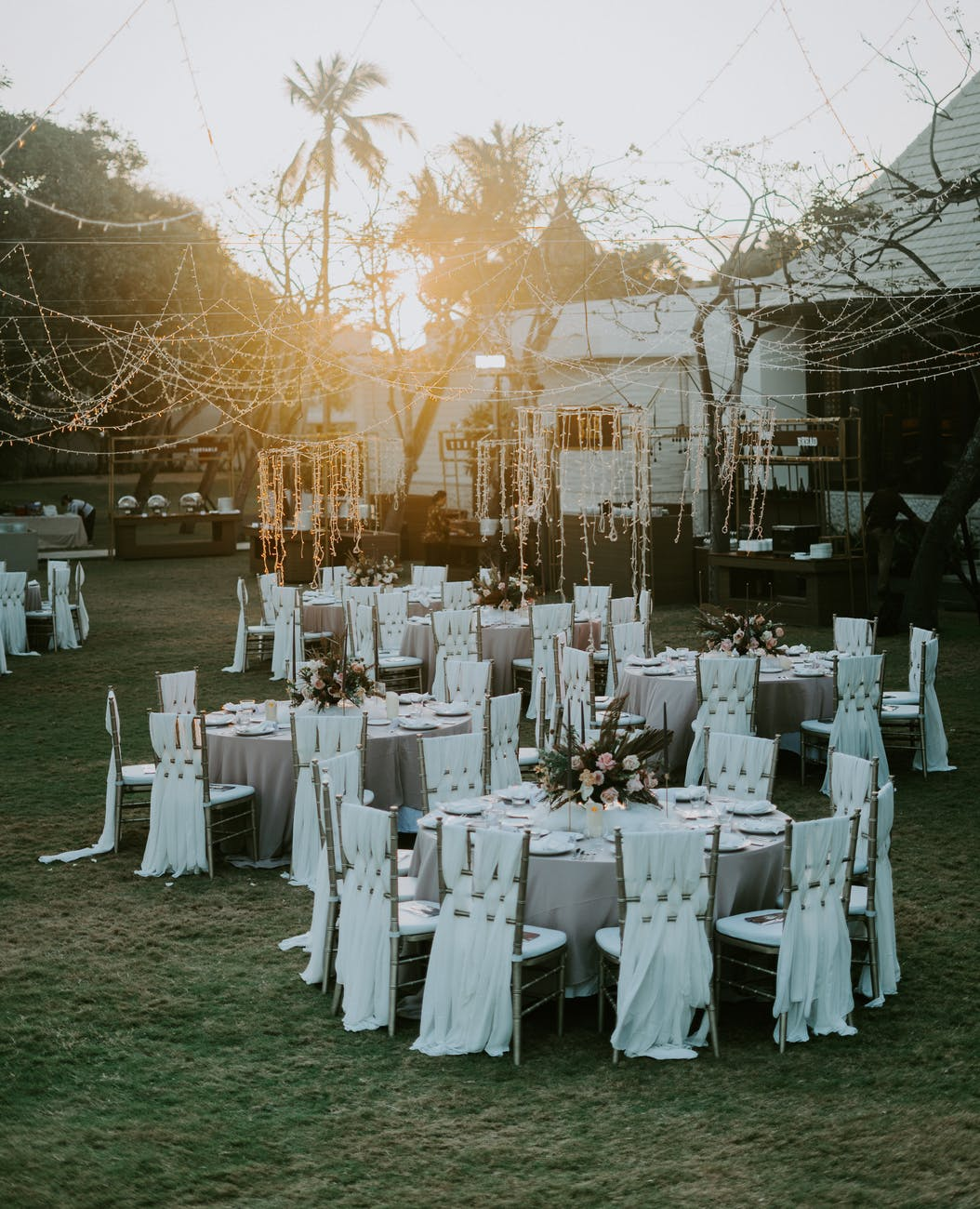 outdoor wedding venues in northern new jersey