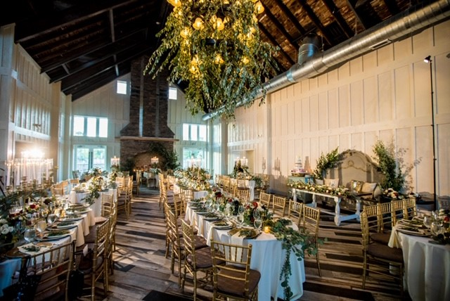 small wedding venues for 20 guests near me