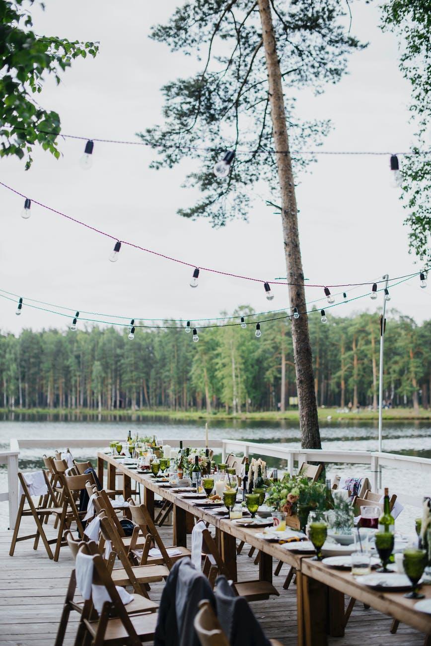 best outdoor wedding venues new jersey