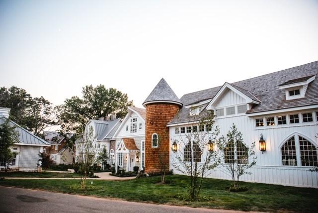 micro weddings ryland inn