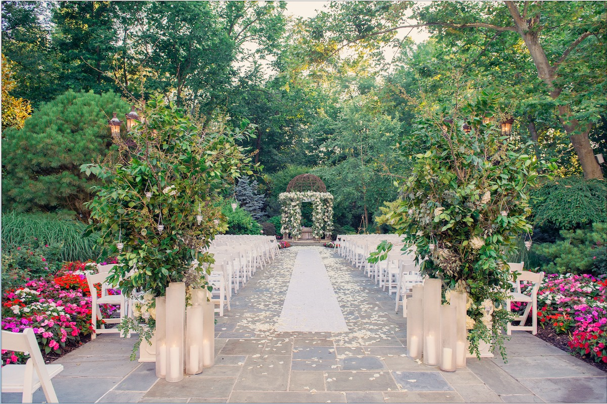 micro wedding packages near me