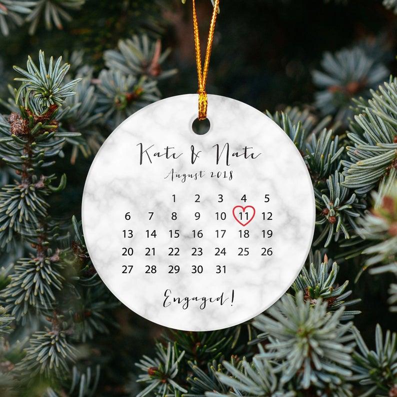 christmas ornaments etsy