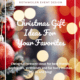 Christmas gift ideas for your boyfriend blog