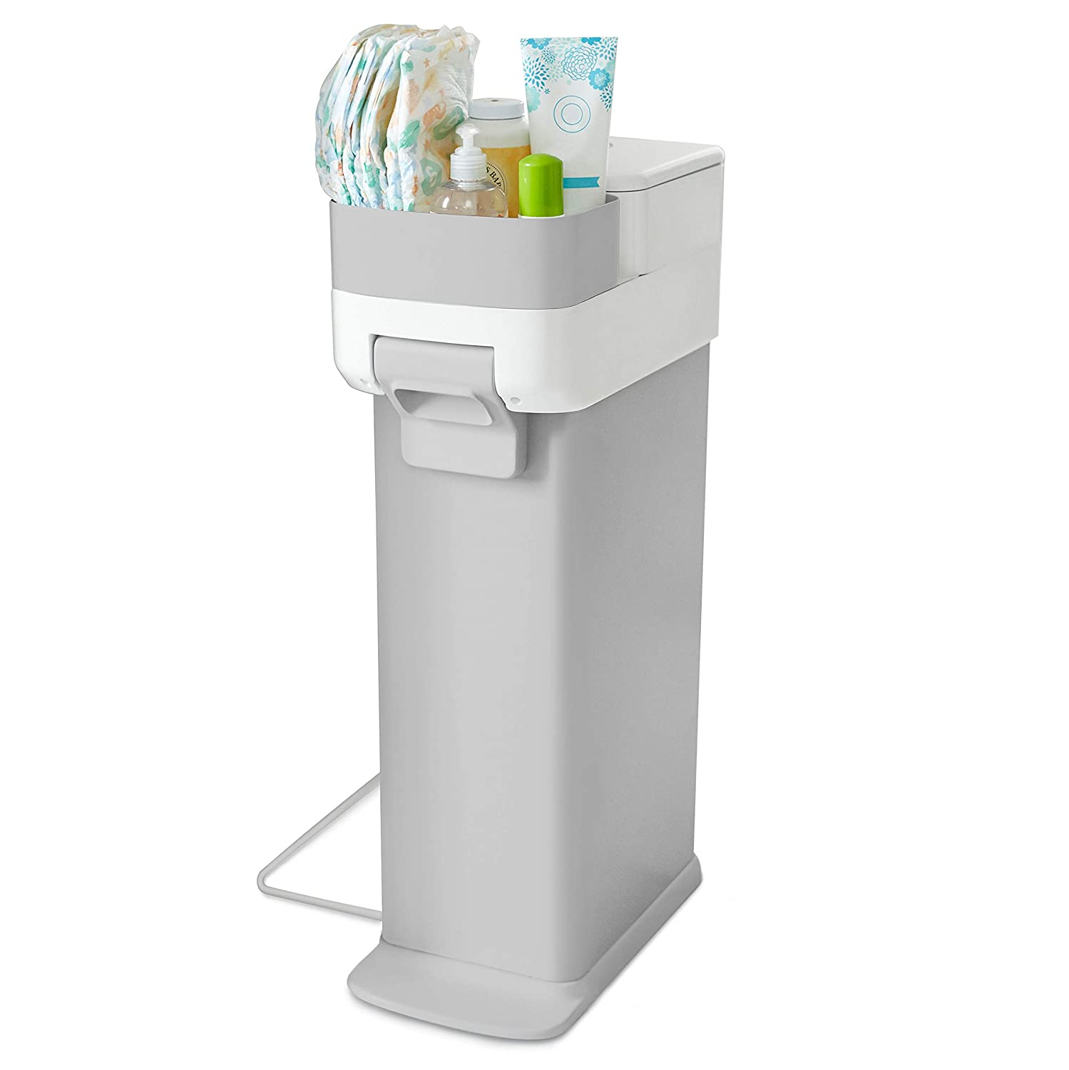 diaper pail for cloth diapers
