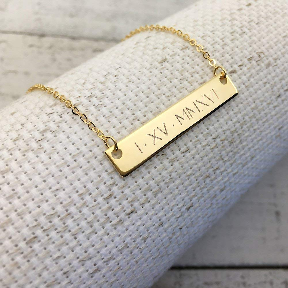 engraved bracelet ideas