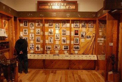 Arizona Rancher & Cowboy Hall of Fame