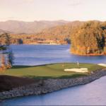 The Cliffs at Lake Keowee continues to get better