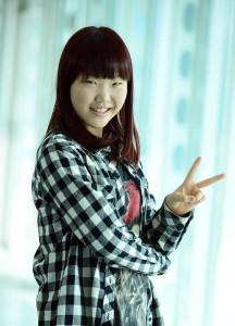 Lee Soo Hyun Looks