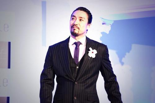 shin sung woo formal