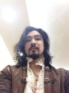 shin sung woo musketeer