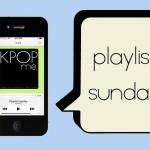 KPOPme K-Pop Playlist