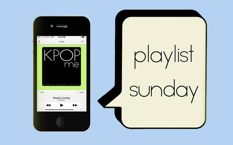 KPOPme K-Pop Playlist