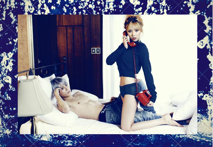 sexualization in kpop