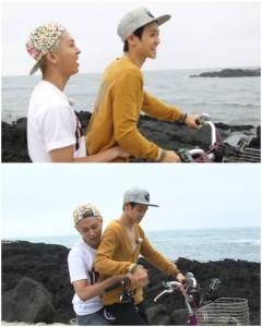 Junhyung-Yoseob-Showtime