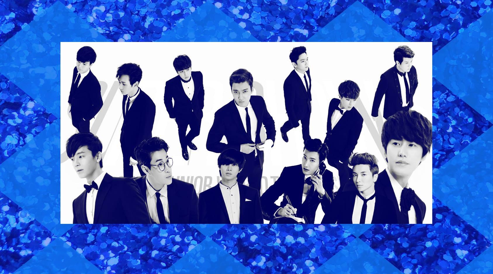 Super Junior 2014