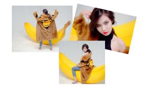 hyuna red