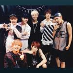BTS Show and prove LA