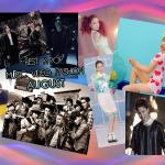 best kpop fashion august