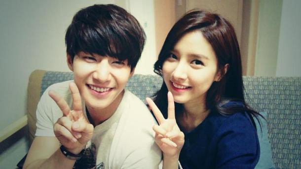 Kim So Eun Song Jae Rim 'We Got Married'