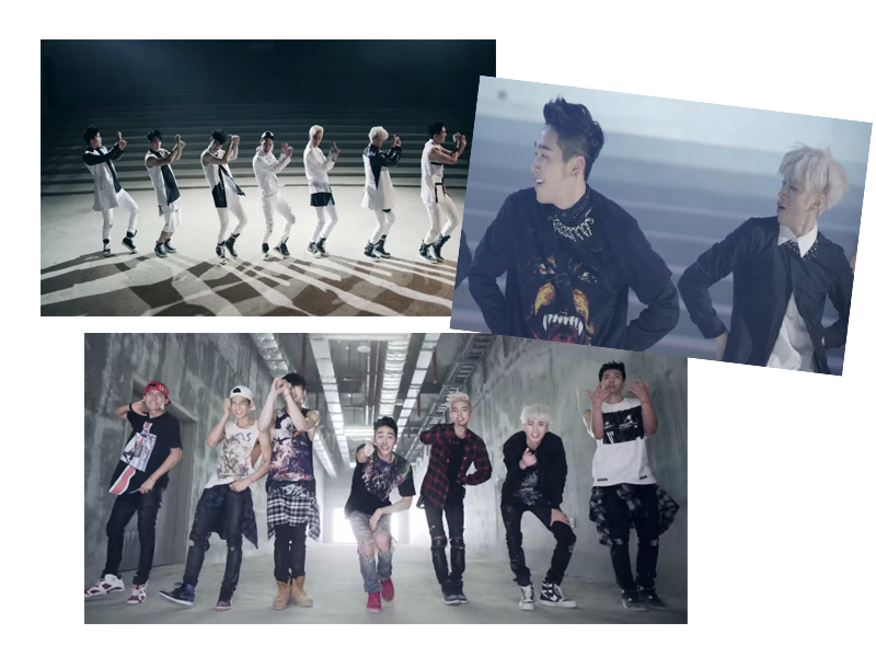 MADTOWN YOLO Best Music Video Fashion