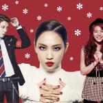 K-Pop Holiday Classics