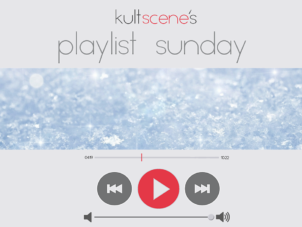 kpop playlist winter cold