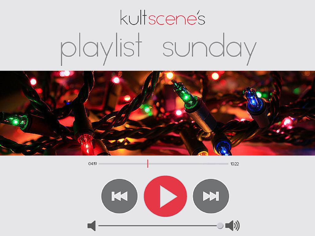 christmas songs playlist kpop