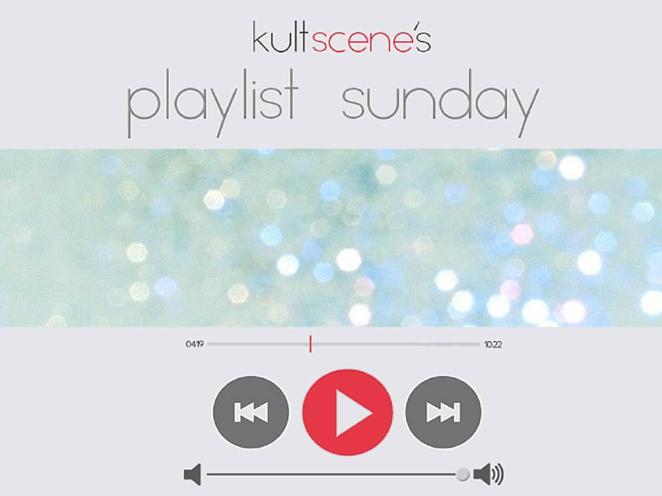 Playlist Sunday