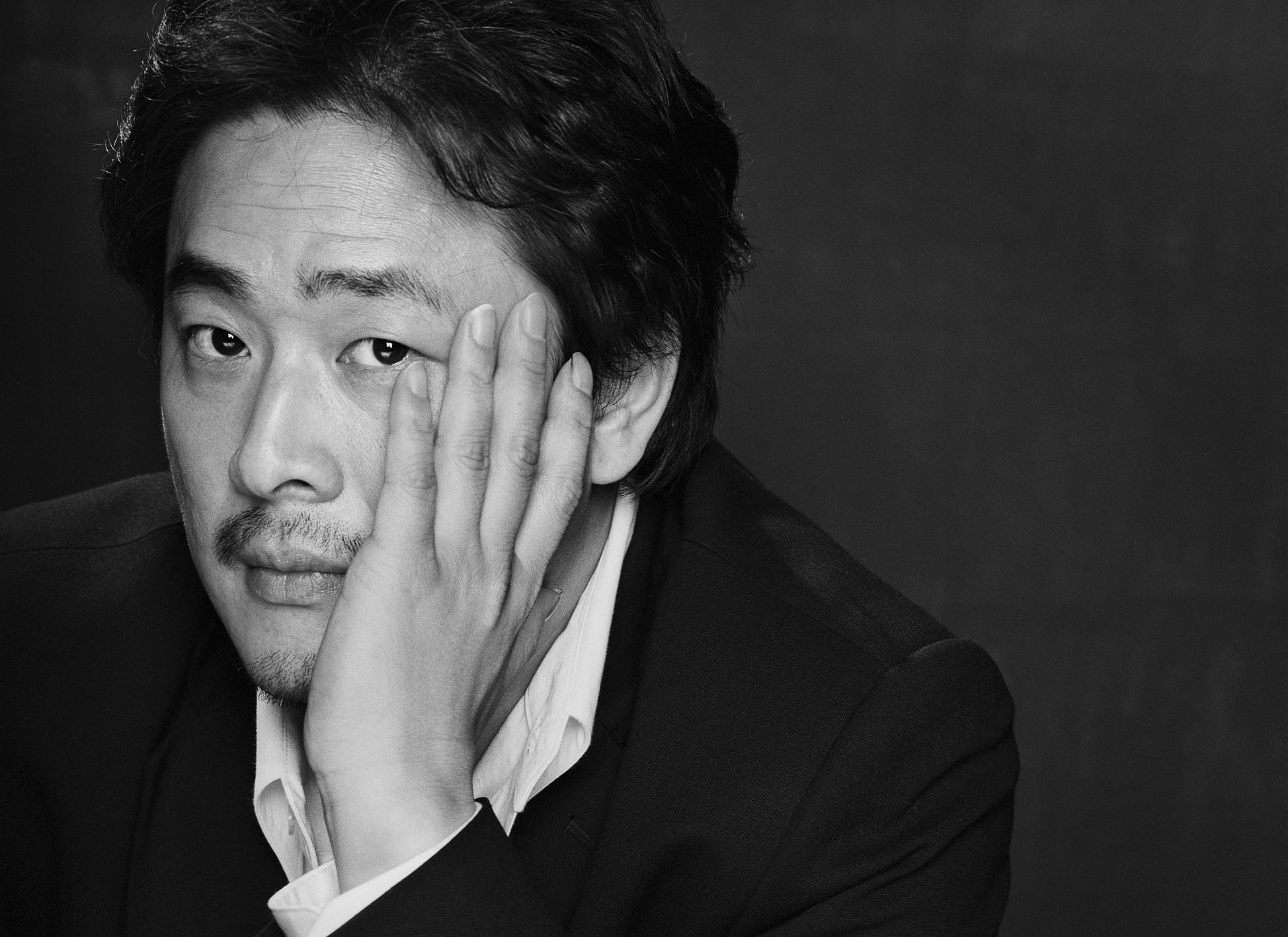 korean cinema park chan wook revenge movies films