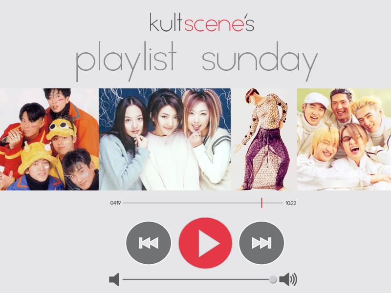 kpop 1990s ses hot playlist 90s