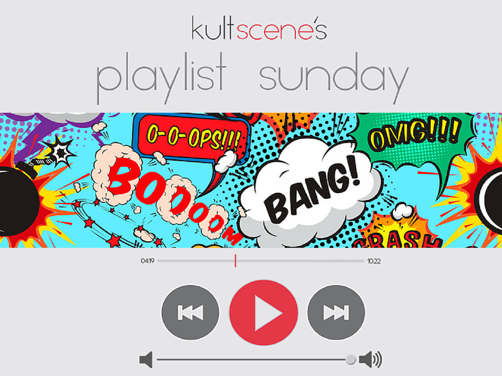 kpop playlist songs heroes